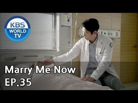 Marry Me Now | 같이 살래요 EP.35 [SUB: ENG, CHN / 2018.07.22]