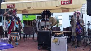 Chirapak - Inka Ha-yea - Kołobrzeg, sierpień 2015