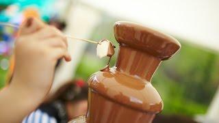 Аппарат для шоколадного фонтана купить(, 2016-01-15T15:10:54.000Z)