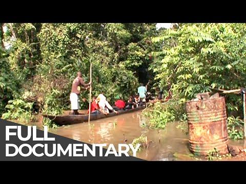 Deadliest Roads | Panama | Free Documentary