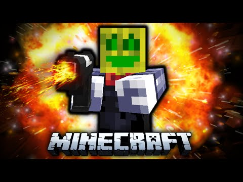 Minecraft AGENT 044