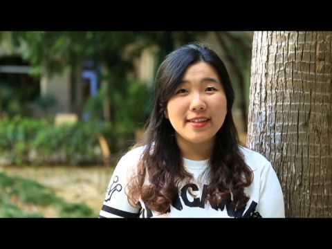 Introduce Myself Hong Ying