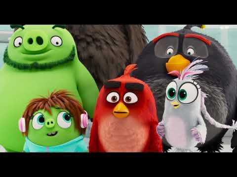 ANGRY BIRDS LE FILM 2: Dernière Bande Annonce