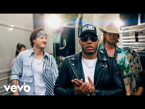 Nelly, Florida Georgia Line – Lil Bit (Official Video)