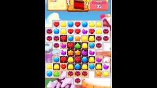 Cookie Jam level 28~29 screenshot 4
