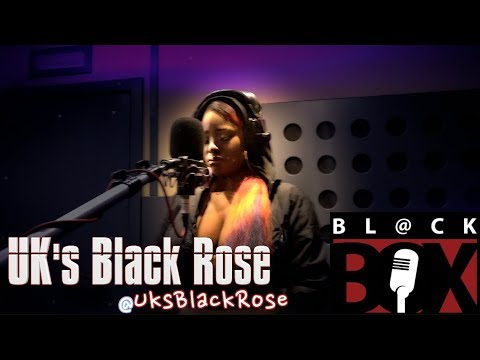 UK's Black Rose | BL@CKBOX (4k) S12 Ep. 48