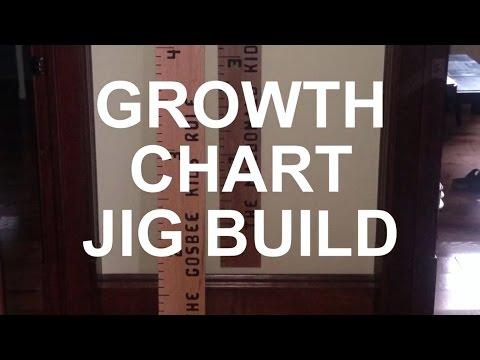 Growth Chart Jig