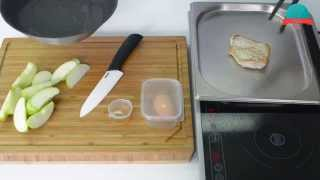 видео Рецепт приготовления бананов с приемом фламбе в домашних условиях