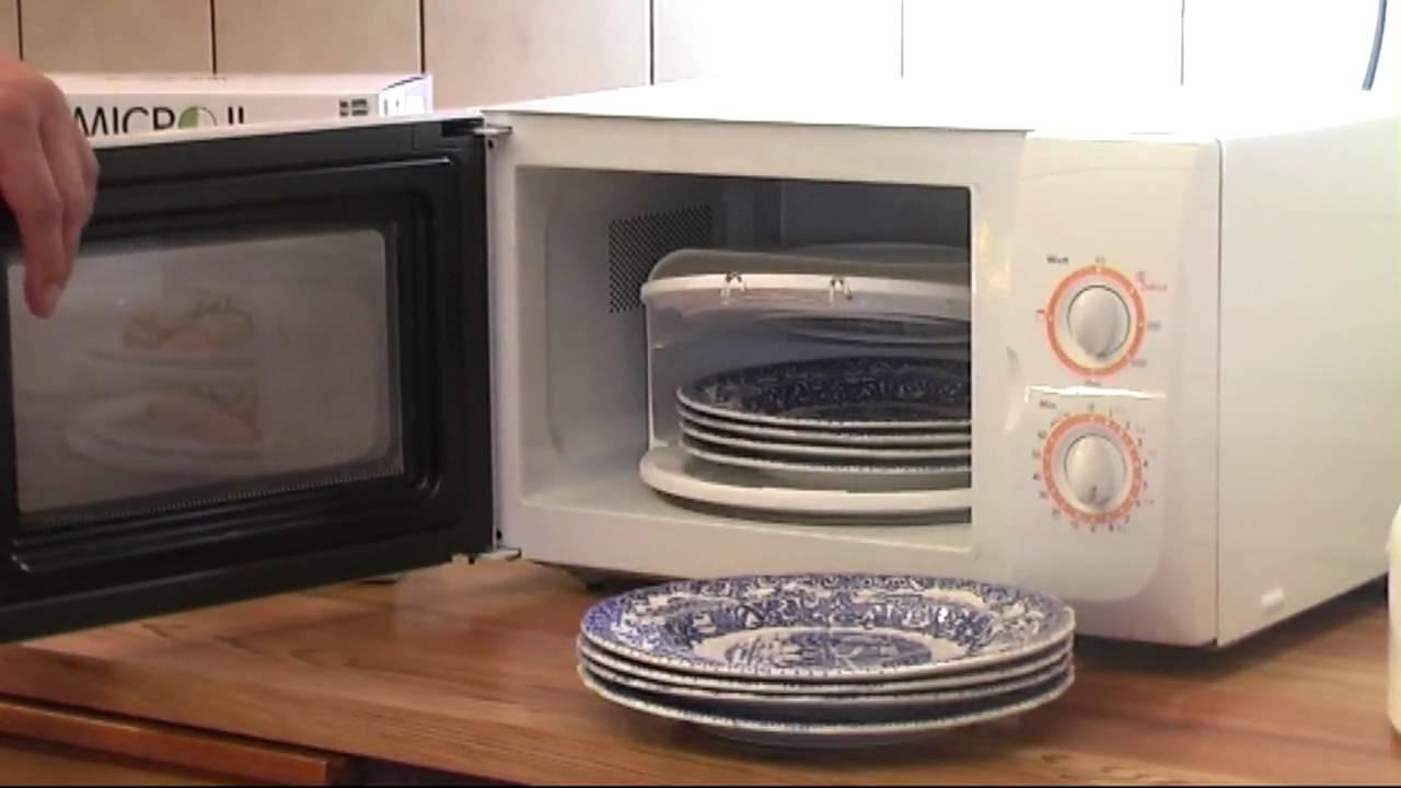 Zenniva2 Micro Ii Plus Multi Purpose Microwave Cooking Tool