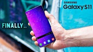 Samsung Galaxy S11 - LIVE CAMERA LEAK!