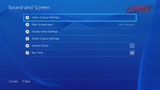 PS4 Tips (Best Video & Audio Quality) This may or may not work for your setup - 1080p HD