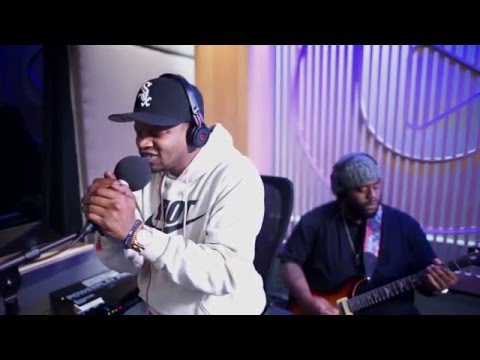 BJ The Chicago Kid performs Turnin' Me Up | Soulection Live Sessions Thumbnail image