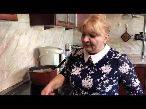 как готовить кюфта по армянский