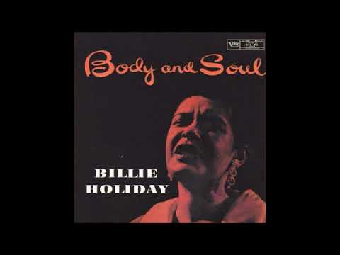 Billie Holiday  - Body And Soul ( Full Album )