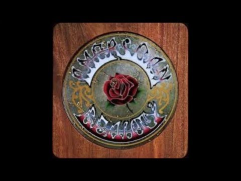 The Grateful Dead Ripple American Beauty mp3