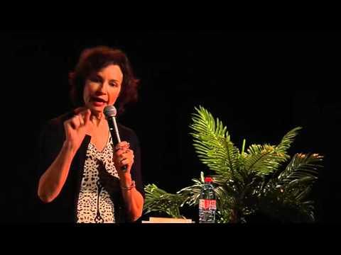 """Conférence de Sonia Choquette """" le pouvoir de l'intuition """" ( PARIS)"""