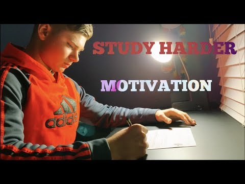 Education Motivation Music Mix 2018 - STUDY HARDER (BEST SONGS)
