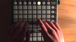 Dimitri Vegas, Martin Garrix & Like Mike - Tremor (Launchpad Cover TUTORIAL) by Toxim