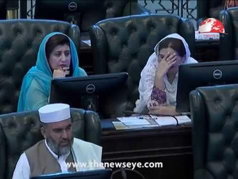 KP female lawmakers