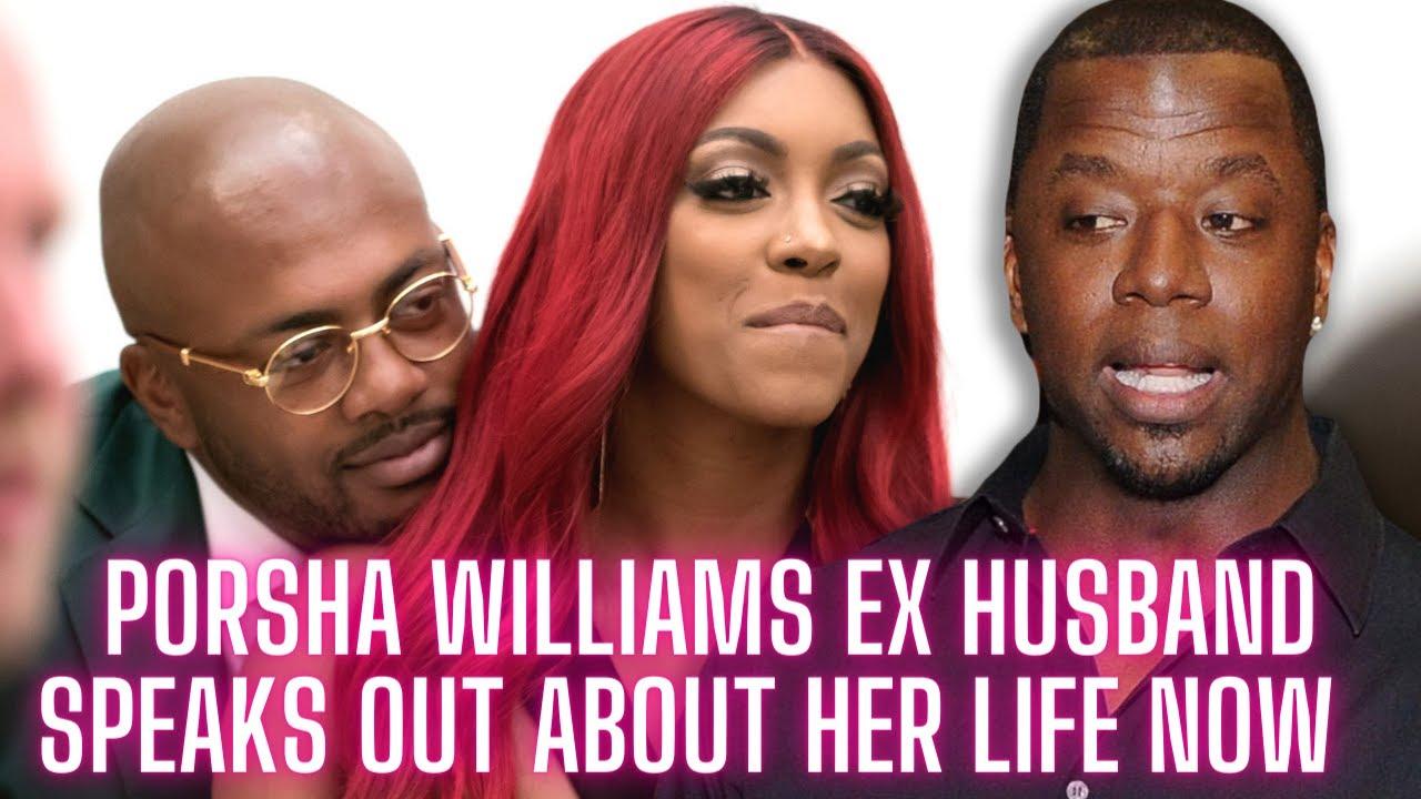 Porsha Williams engaged to estranged husband of 'Real ...