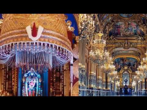 Lord Venkateswara Temple in New Jersey is world's costliest and largest Hindu temple