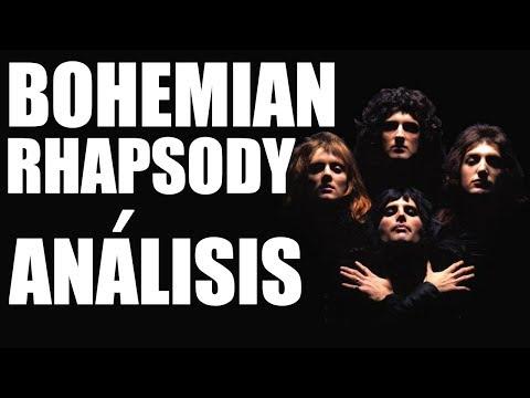 El misterio de Bohemian Rhapsody - Análisis | Pablo Abarca