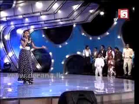 Derana Dream Star_Anushka Madubashini
