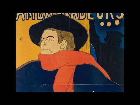 Aspettando Toulouse Lautrec - prima parte