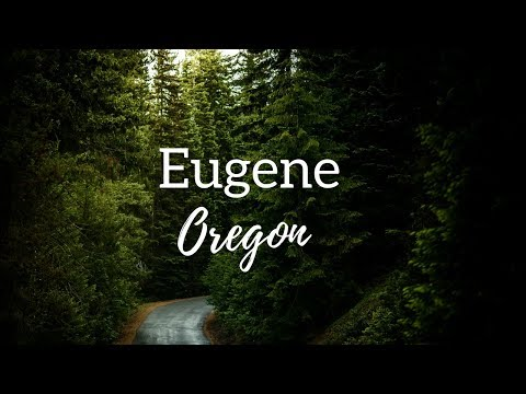 Things To Do In Eugene, Oregon- Oregon Road Trip (Travel Vlog)