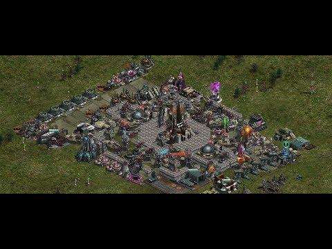 War Commander:  Setup Base  New   3 Aug 2018