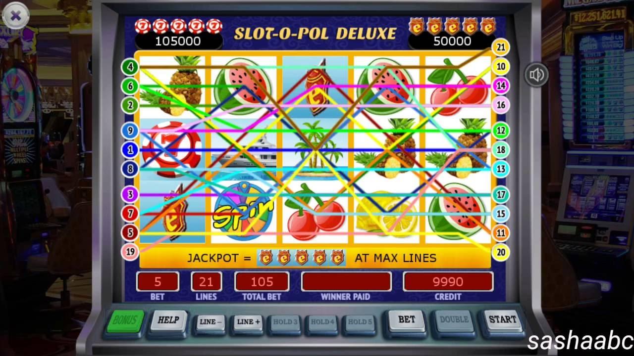 Игровой автомат клубнички скачать бесплатно