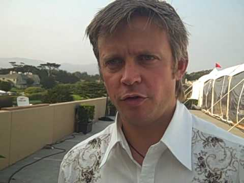 Philip Rosedale On Brwoser-Based Virtual World