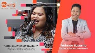 "Download lagu Wishcovery Season 2: Anna Marie Guinsisana performs ""Ang Sakit-Sakit Naman"""