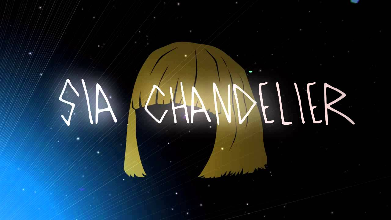sia quot chandelier quot coming march 17