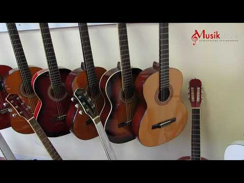 Купить гитару. Акустическая или классическая гитара? Как и что выбрать начинающему? | Musik-store.ru