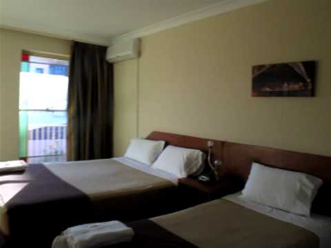 Sydney Central Apartments Furnished Property