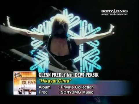 Glenn Fredly Feat. Dewi Persik Hikayat Cinta