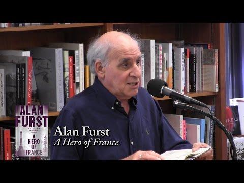 Alan Furst, A Hero of France