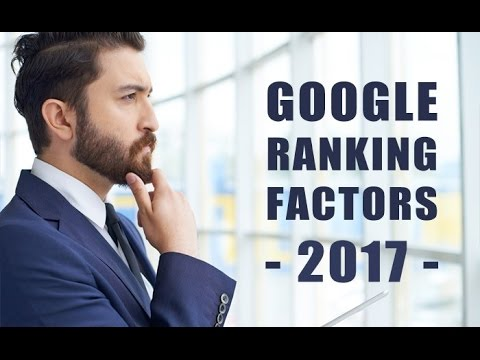 How To Increase Website Ranking On Google In 2017  | Google Search Results