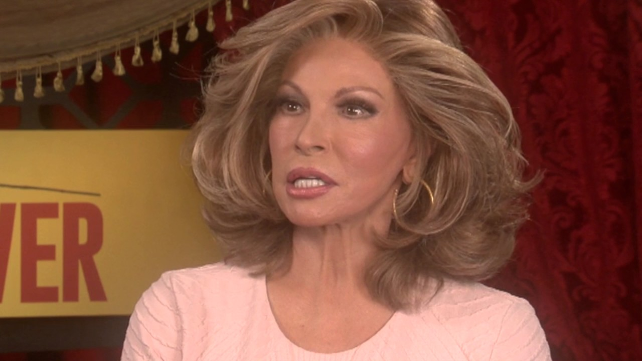 Raquel Welch: How To Be A Latin Lover