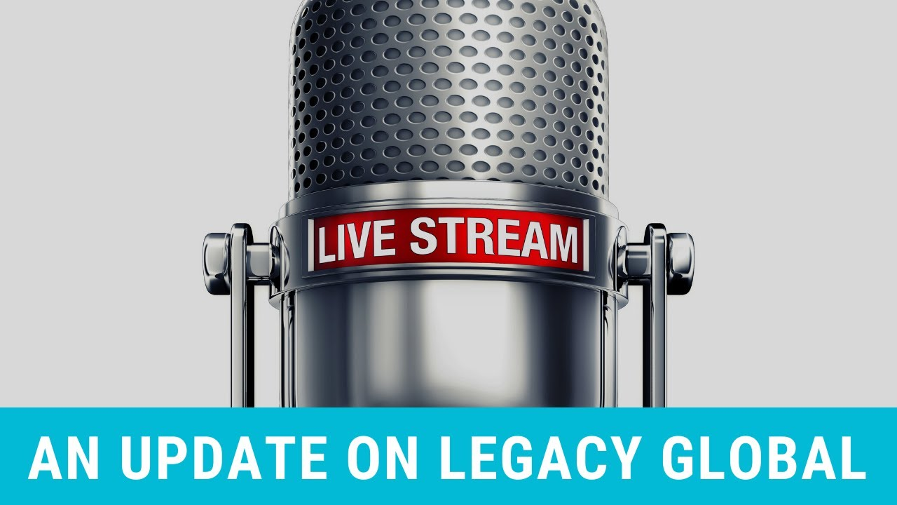 An Update on Legacy Global