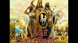 Age of Empires: Rise of Rome - OST #6