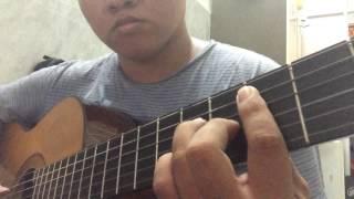 Hướng dẫn Intro Lạ lùng _ Vũ guitar