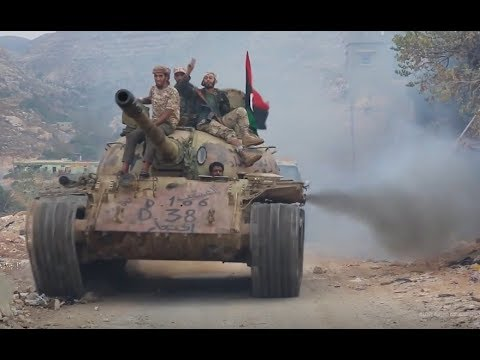 Libyan National Army Set to Announce Official Liberation of Derna | June 26th 2018