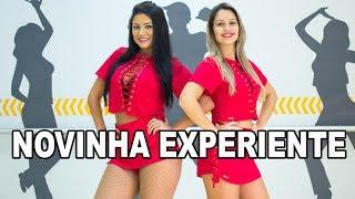 Baixar NOVINHA EXPERIENTE - Latino e MC G15 by Cia Nina Maya