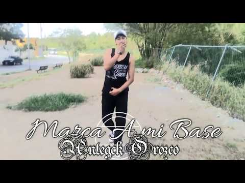 Anteck Orozco - Jake Mate (Video oficial) Hip Hop 2017