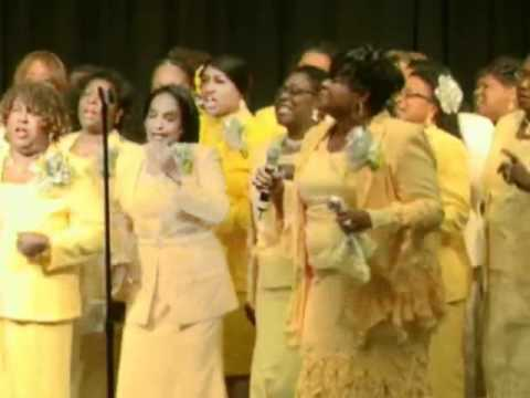 GMWA Women of Worship How Excellent Is Thy Name