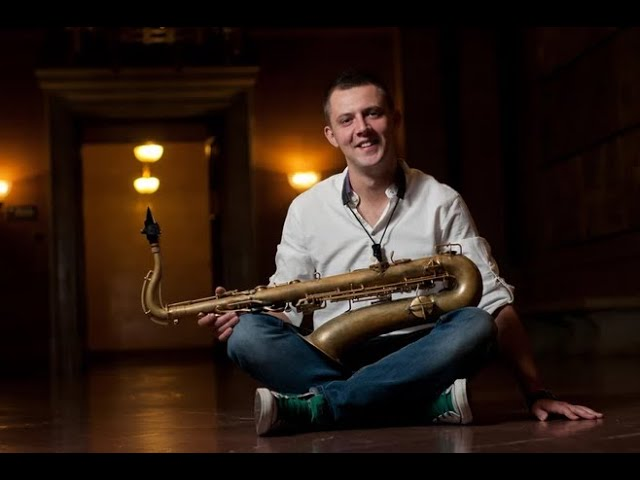 Oleksandr Kolosii Quartet feat. James Michael Cronin