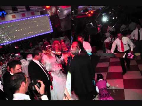 ahiska Gulshen ve Sabir Turkiye, Bursa Wedding .wmv
