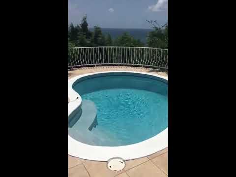 Villa Paradijs Oyster Pond, St Maarten